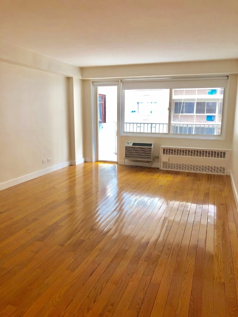 Studio, Manhattan Valley Rental in NYC for $2,680 - Photo 1