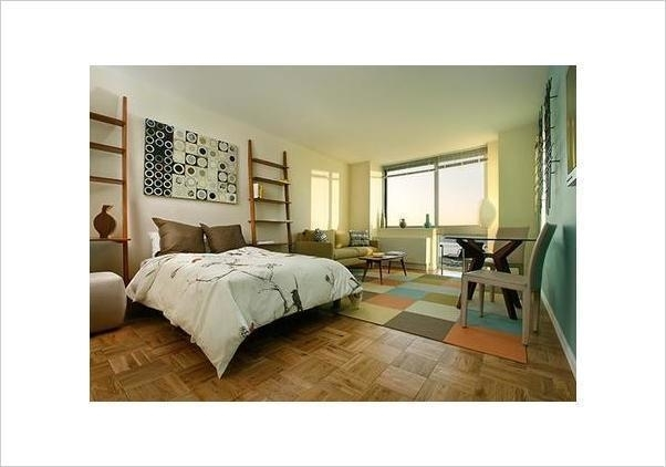 Studio, Hell's Kitchen Rental in NYC for $2,931 - Photo 2