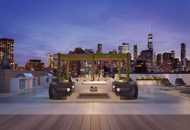 Studio, Lower East Side Rental in NYC for $3,528 - Photo 2