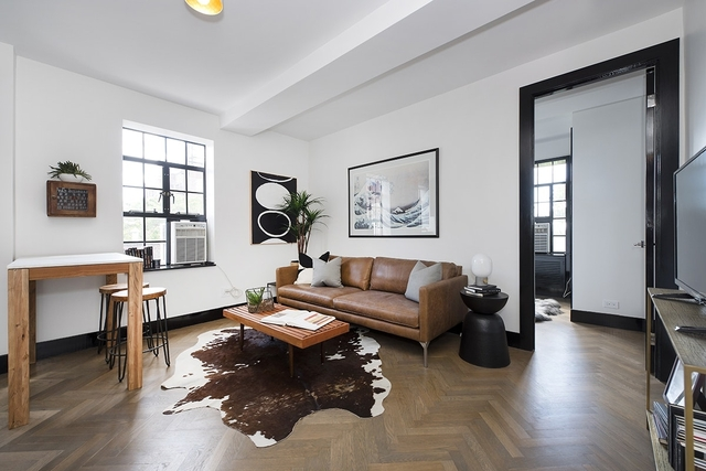 1 Bedroom, Brooklyn Heights Rental in NYC for $3,325 - Photo 2