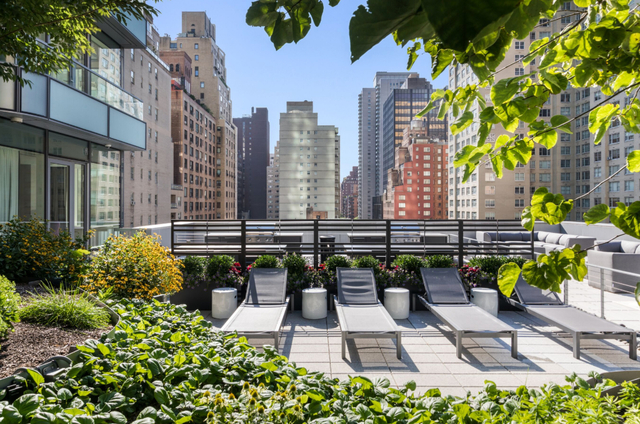 1 Bedroom, Midtown East Rental in NYC for $5,454 - Photo 1