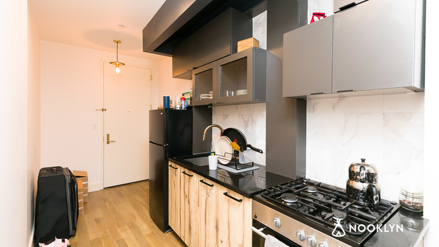 Studio, Crown Heights Rental in NYC for $2,490 - Photo 1