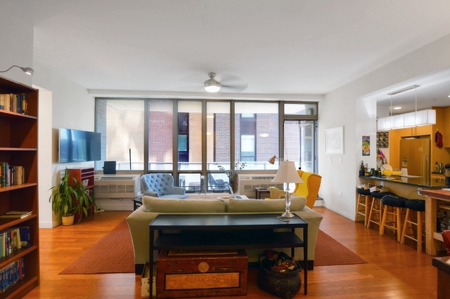 2 Bedrooms, Hunters Point Rental in NYC for $4,875 - Photo 1