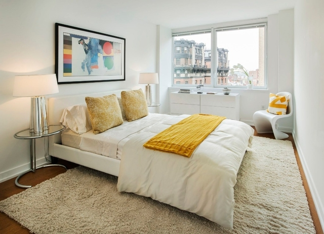 1 Bedroom, Upper West Side Rental in NYC for $5,395 - Photo 2