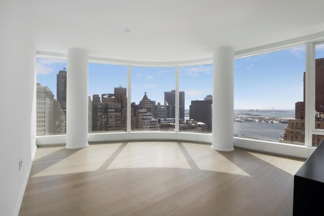 2 Bedrooms, Financial District Rental in NYC for $10,050 - Photo 2