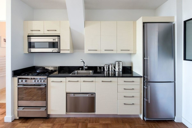 1 Bedroom, Financial District Rental in NYC for $4,669 - Photo 1