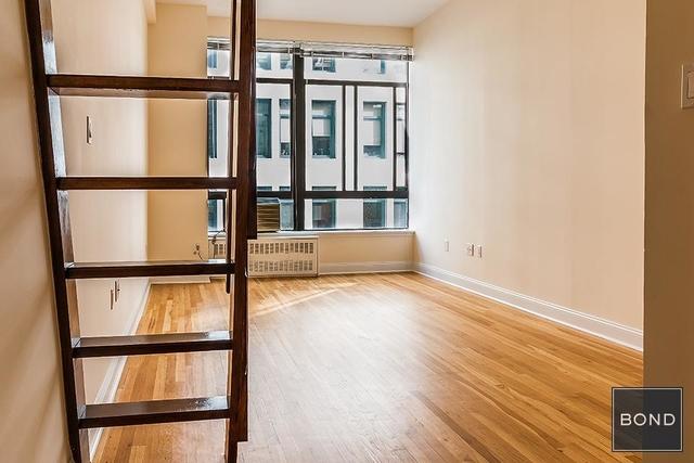 Studio, NoHo Rental in NYC for $3,250 - Photo 1