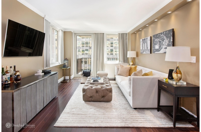 2 Bedrooms, Turtle Bay Rental in NYC for $5,650 - Photo 1