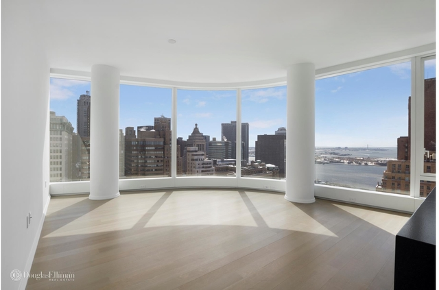 2 Bedrooms, Financial District Rental in NYC for $11,000 - Photo 2