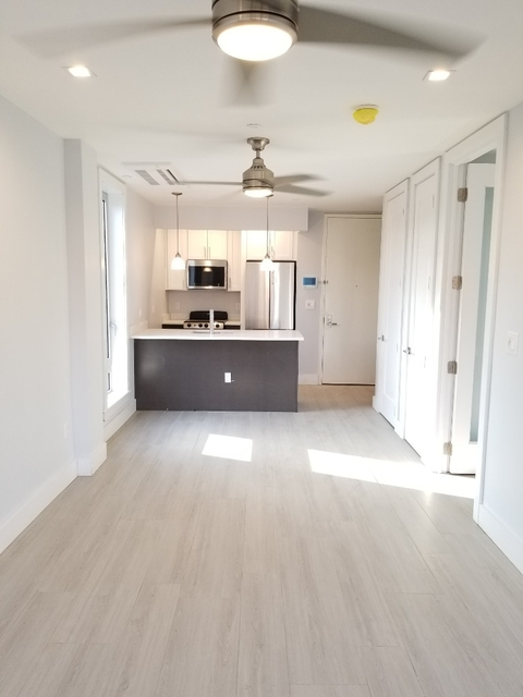 1 Bedroom, City Line Rental in NYC for $2,100 - Photo 1