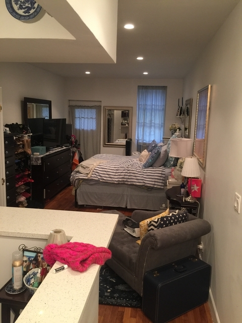 Studio, Alphabet City Rental in NYC for $2,453 - Photo 2