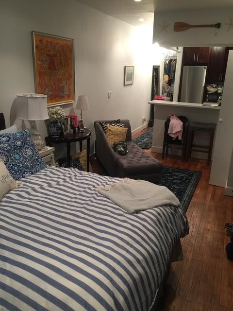 Studio, Alphabet City Rental in NYC for $2,453 - Photo 1