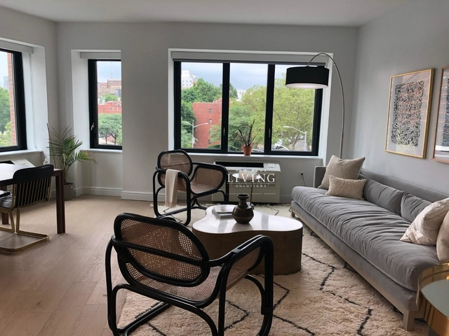 2 Bedrooms, Clinton Hill Rental in NYC for $5,660 - Photo 1