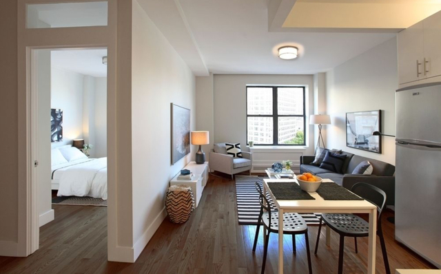 2 Bedrooms, Upper West Side Rental in NYC for $4,895 - Photo 2