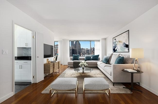 1 Bedroom, Sutton Place Rental in NYC for $5,695 - Photo 2