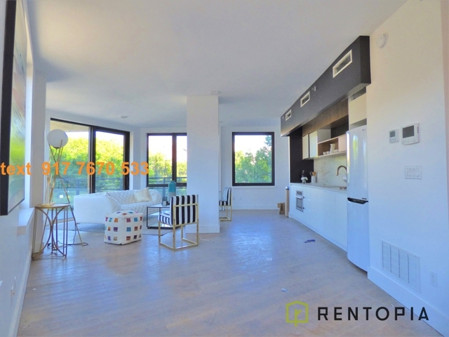2 Bedrooms, East Williamsburg Rental in NYC for $5,800 - Photo 2