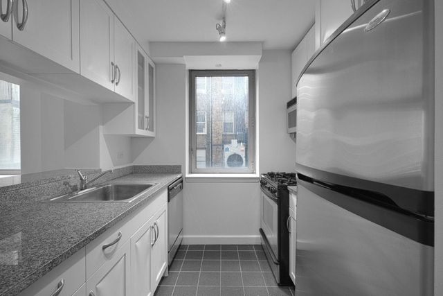 1 Bedroom, Hell's Kitchen Rental in NYC for $3,391 - Photo 1