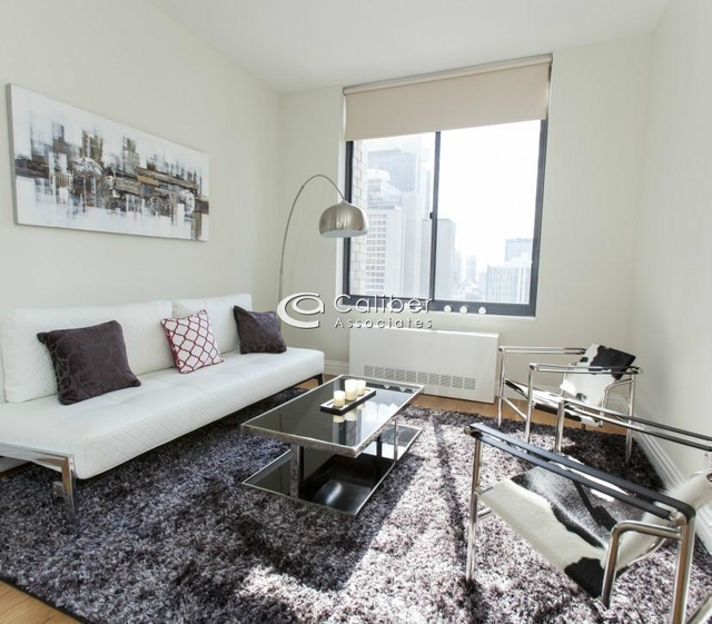 1 Bedroom, Theater District Rental in NYC for $3,775 - Photo 2