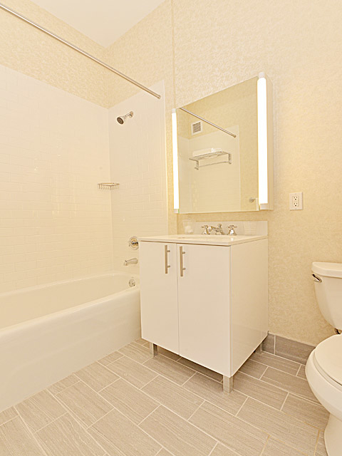 2 Bedrooms, Hunters Point Rental in NYC for $5,142 - Photo 1