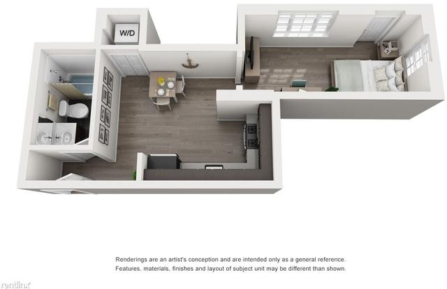 1 Bedroom, Spruce Hill Rental in Philadelphia, PA for $1,395 - Photo 1