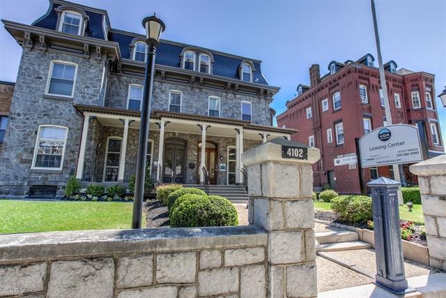 1 Bedroom, Spruce Hill Rental in Philadelphia, PA for $1,395 - Photo 2