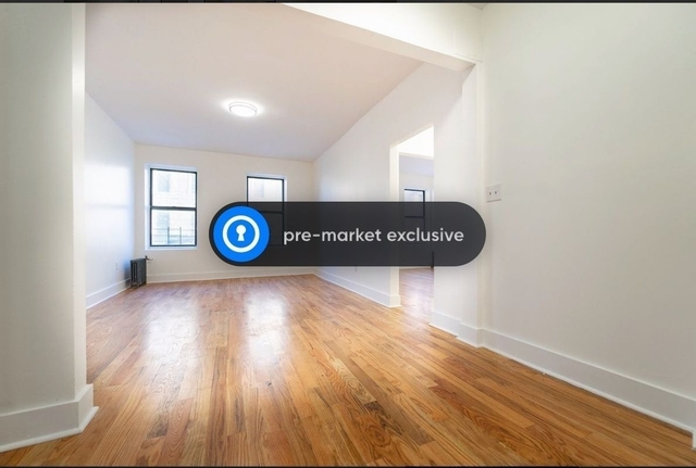 1 Bedroom, Ocean Hill Rental in NYC for $1,800 - Photo 1
