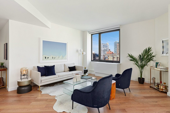 1 Bedroom, Hell's Kitchen Rental in NYC for $4,450 - Photo 2