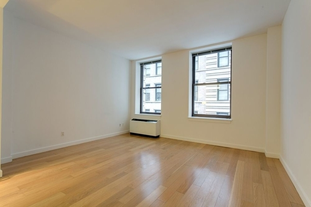 Loft, Financial District Rental in NYC for $3,795 - Photo 1