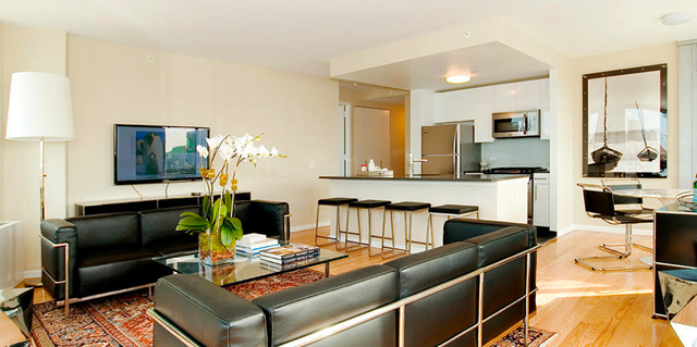 2 Bedrooms, Hunters Point Rental in NYC for $4,400 - Photo 1