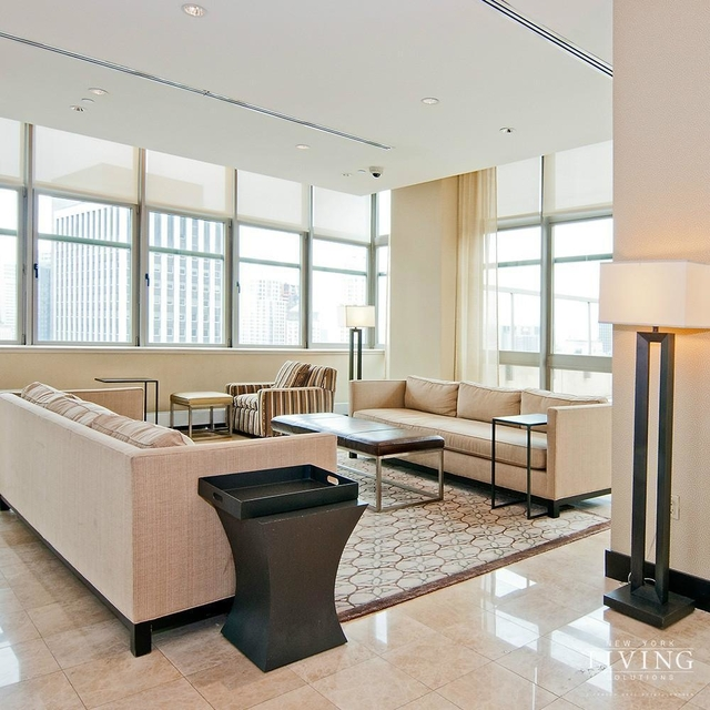 2 Bedrooms, Financial District Rental in NYC for $6,290 - Photo 2