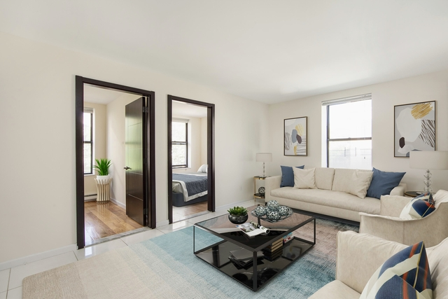 6 Bedrooms, Manhattan Valley Rental in NYC for $6,900 - Photo 1