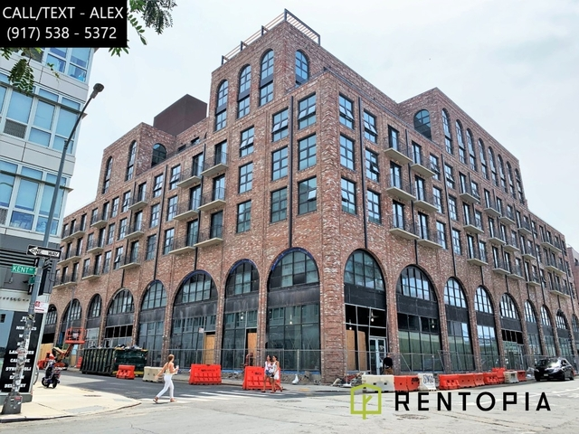3 Bedrooms, Williamsburg Rental in NYC for $6,738 - Photo 2