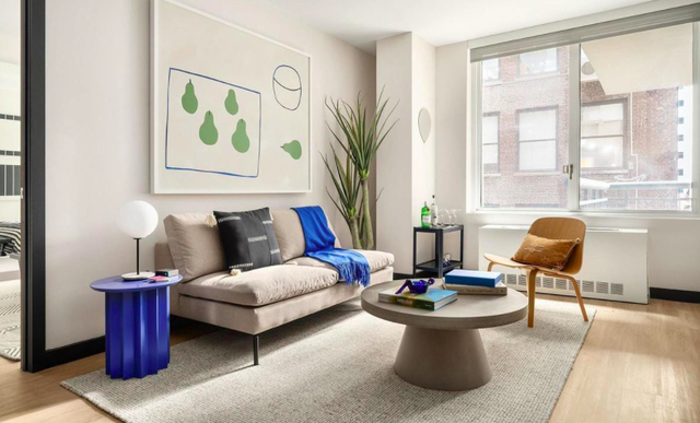 1 Bedroom, Murray Hill Rental in NYC for $4,180 - Photo 1