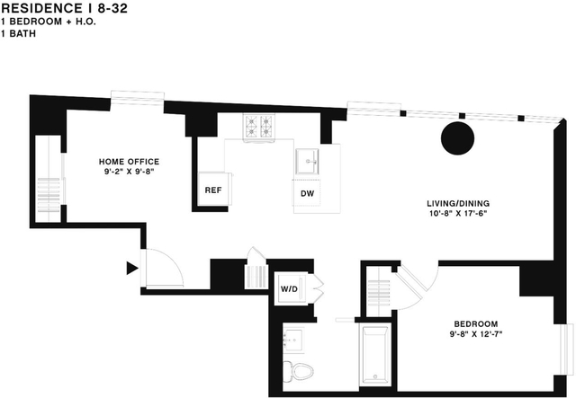 2 Bedrooms, Financial District Rental in NYC for $7,695 - Photo 2