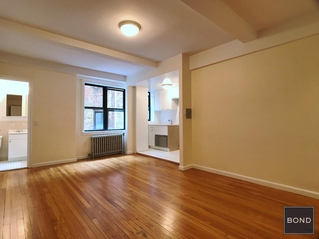 Studio, Manhattan Valley Rental in NYC for $2,425 - Photo 1