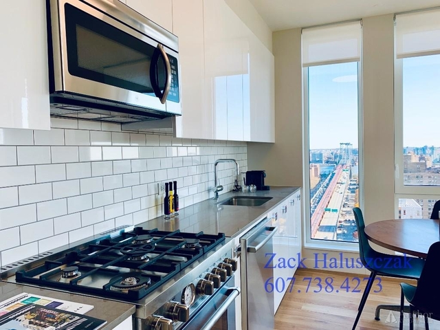 1 Bedroom, Lower East Side Rental in NYC for $3,750 - Photo 1