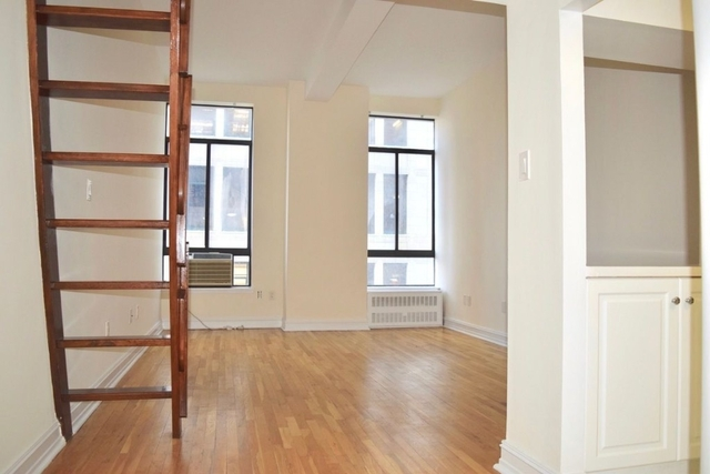 Studio, NoHo Rental in NYC for $3,095 - Photo 2