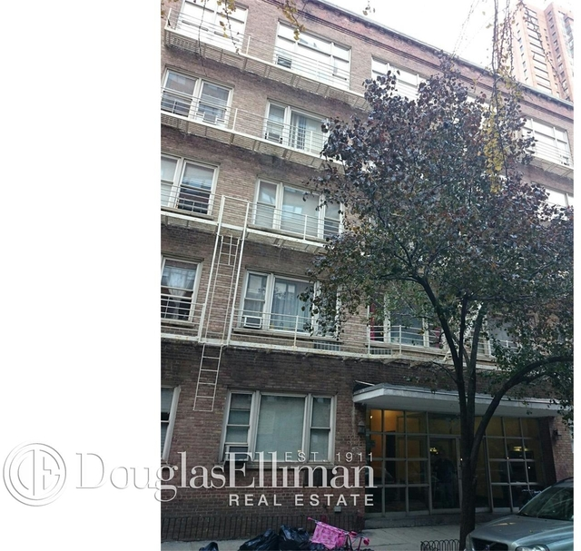 Studio, Yorkville Rental in NYC for $1,795 - Photo 1