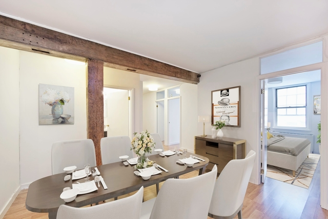 4 Bedrooms, Financial District Rental in NYC for $6,900 - Photo 2
