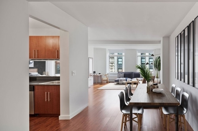 Studio, Financial District Rental in NYC for $2,965 - Photo 2