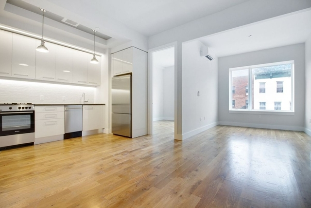 1 Bedroom, Bedford-Stuyvesant Rental in NYC for $2,664 - Photo 2