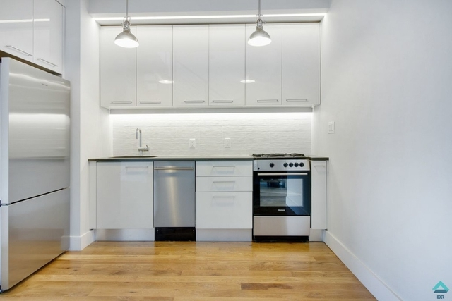 1 Bedroom, Bedford-Stuyvesant Rental in NYC for $2,380 - Photo 2