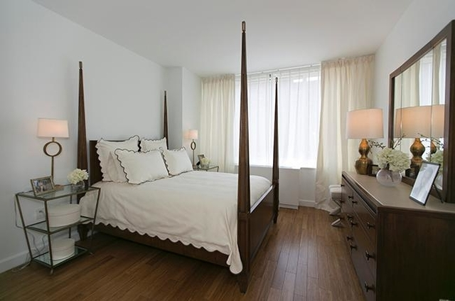 1 Bedroom, Battery Park City Rental in NYC for $4,095 - Photo 1