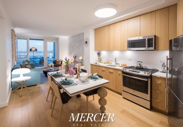 1 Bedroom, Hell's Kitchen Rental in NYC for $4,246 - Photo 1