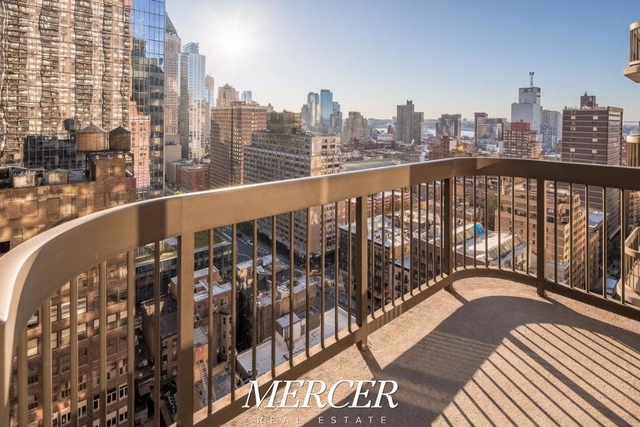 1 Bedroom, Theater District Rental in NYC for $4,075 - Photo 1