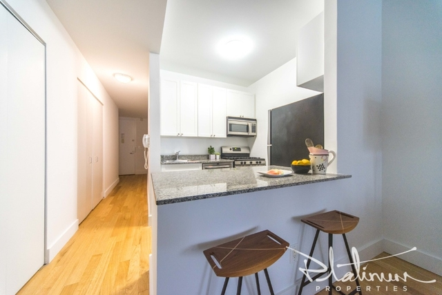 3 Bedrooms, Financial District Rental in NYC for $6,277 - Photo 1