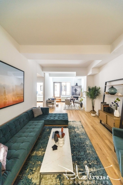 2 Bedrooms, Financial District Rental in NYC for $6,370 - Photo 1