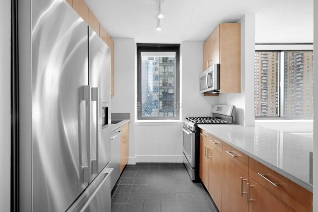 2 Bedrooms, Hell's Kitchen Rental in NYC for $5,471 - Photo 2