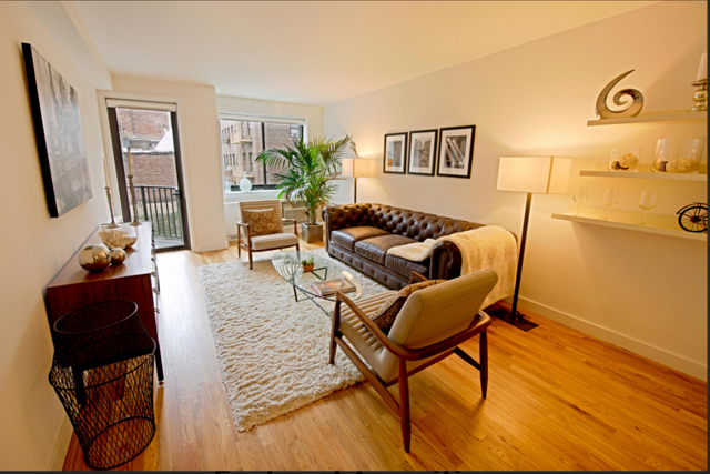 1 Bedroom, Chelsea Rental in NYC for $5,495 - Photo 2