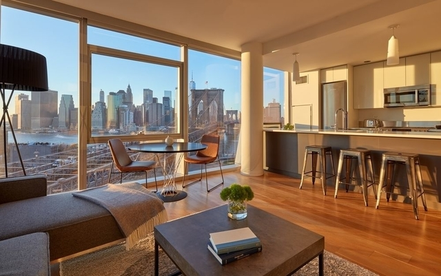1 Bedroom, DUMBO Rental in NYC for $5,950 - Photo 2